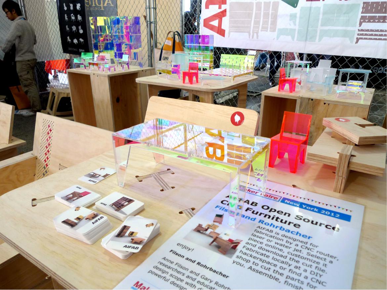 Maker Faire Details