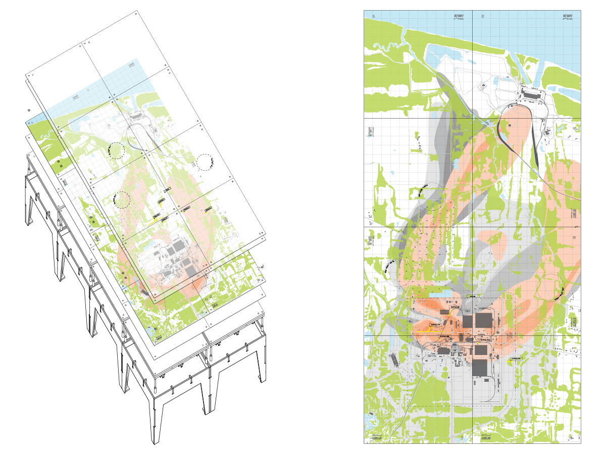 paducah gaseous diffusion plant essay Anne filson assistant professor, school of architecture paducah gaseous diffusion plant interactive model included as part essay in volume #32 centers.