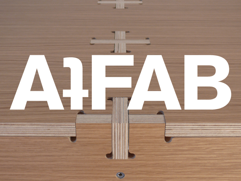AtFAB CNC Furniture
