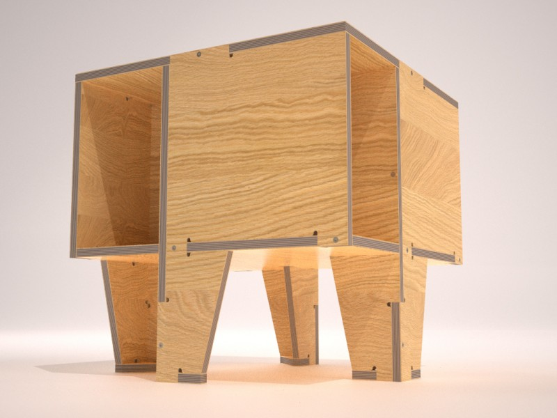 Atfab Open Source Furniture