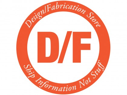 Design/Fabrication Store