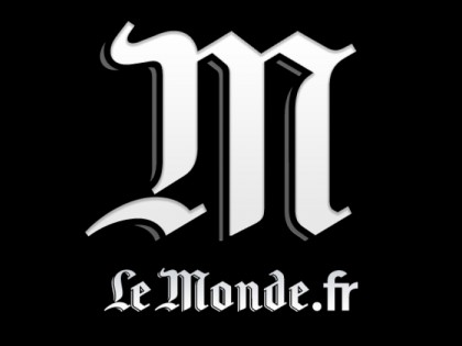 AtFAB in Le Monde