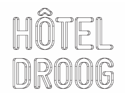"""A Mies for All"" at Hotel Droog"